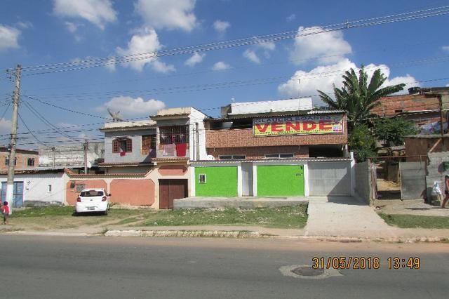 Casa com 340m² de área construída, Aceito financiamento Bancário! - Foto 2