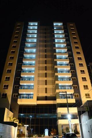 Apartamento Vista Beira Mar - 3/4 com até 3 suítes - 107 á 128m - Pronto Pra Morar