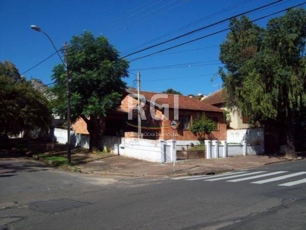 Terreno à venda em Chácara das pedras, Porto alegre cod:FE1052