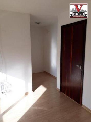 Sobrado residencial à venda, barreirinha, curitiba - so0609. - Foto 11