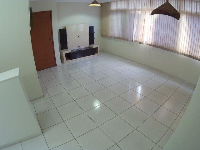 Apartamento 03 Quartos, suíte, montado, vaga - Centro de Vitória