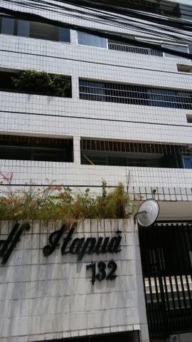 Apartamento 3/4 mais DCE no Ed. Itapuã/Ponta Verde - SCI