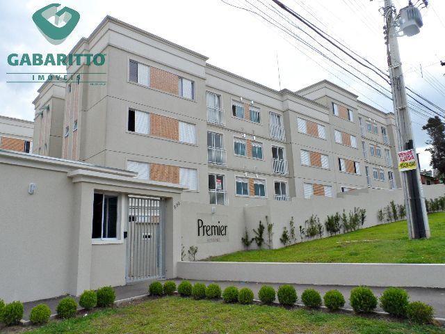 CP 91145.001 - Ótimo apartamento no Xaxim