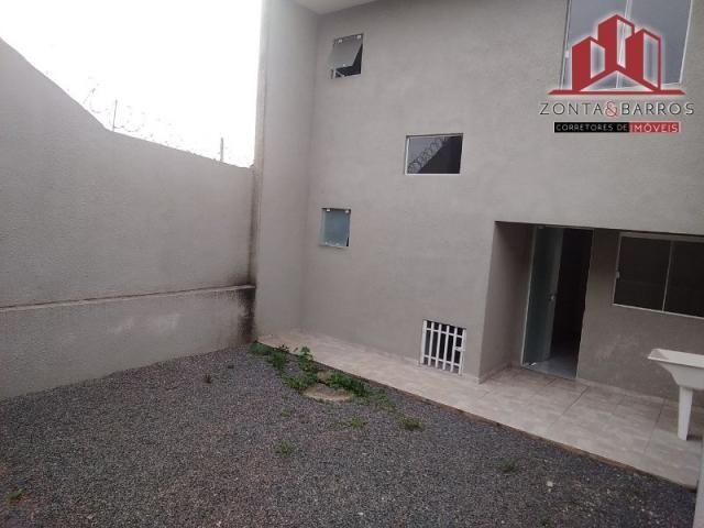 Casa à venda com 3 dormitórios em Gralha azul, Fazenda rio grande cod:SB00001 - Foto 10