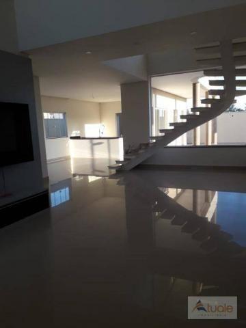 Casa com 3 dormitórios à venda, 440 m² - parque olívio franceschini - hortolândia/sp - Foto 18
