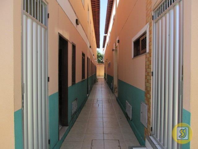 Kitchenette/conjugado para alugar com 1 dormitórios em Montese, Fortaleza cod:26366 - Foto 5