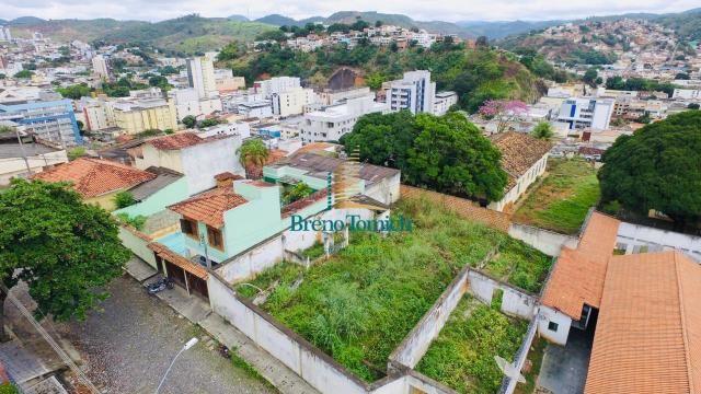 Terreno à venda, 504 m² por R$ 580.000 - Centro - Teófilo Otoni/MG - Foto 3