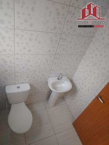 Casa à venda com 3 dormitórios em Gralha azul, Fazenda rio grande cod:SB00001 - Foto 12