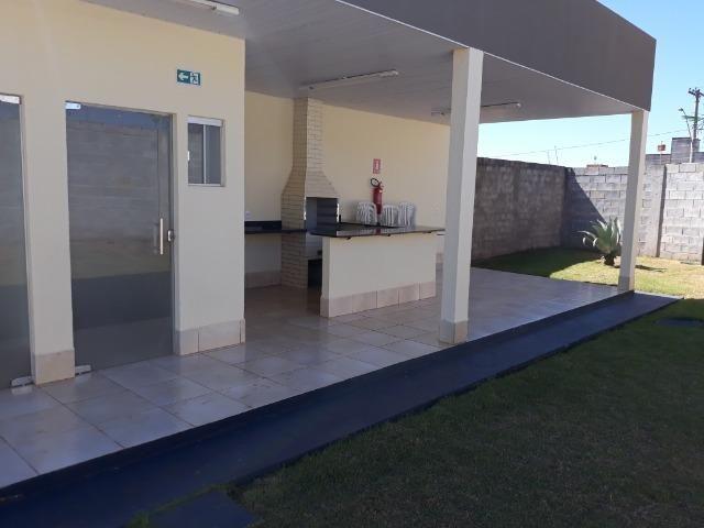 Casa 2 Quartos Suíte Condomínio Aroeira Goiânia - Foto 5