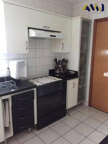 Apartamento à venda, 113 m² por r$ 410.000,00 - setor bueno - goiânia/go - Foto 7