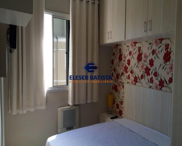 Apartamento à venda com 2 dormitórios em Vila da serra, Serra cod:AP00148 - Foto 13