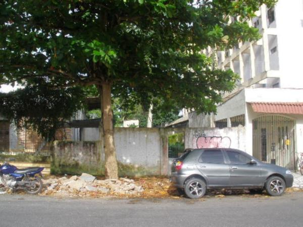 Terreno para alugar em Fátima, Belém cod:2118