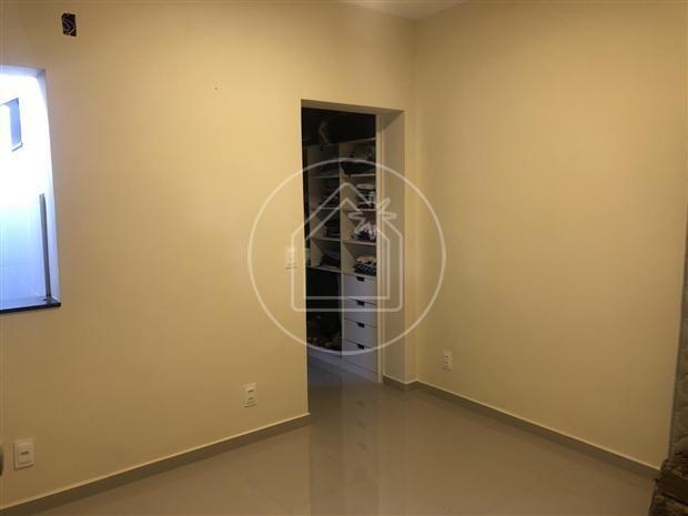 Casa de condomínio à venda com 2 dormitórios em Grajaú, Rio de janeiro cod:856871 - Foto 3