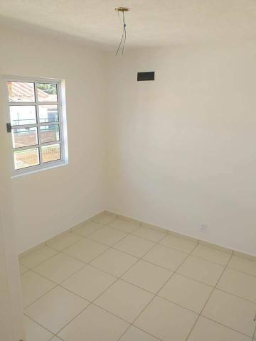//Casas em Condomínio fechado com 2 qrts e terreno medindo 160 m2 - Foto 8