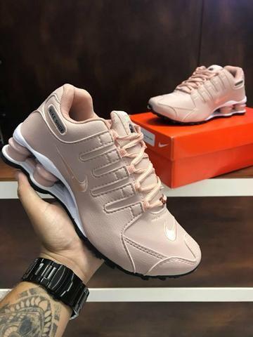 Tênis Nike Shox várias opções (feminino e masculino) - Foto 4