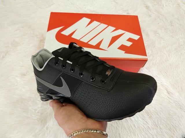 2eb98f6b17 F2 Outlet Nike Shox Deliver - Roupas e calçados - Vila São Bernardo ...
