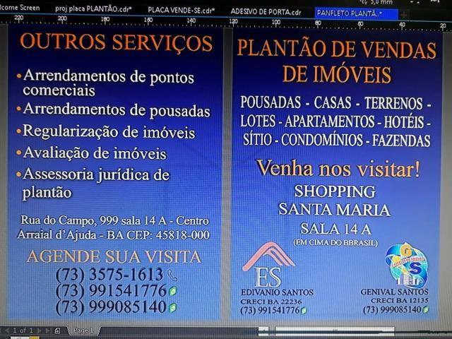 Vendo Indústria Oportunidade de Negócio Porto Seguro!! - Foto 2