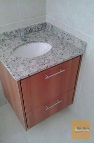 AP0927 - Apartamento com 2 dormitórios à venda, 59 m² por R$ 270.000 - Jardim das Indústri - Foto 9