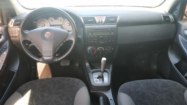 FIAT STILO 1.8 MPI 8V FLEX 4P AUTOMATIZADO - Foto 11
