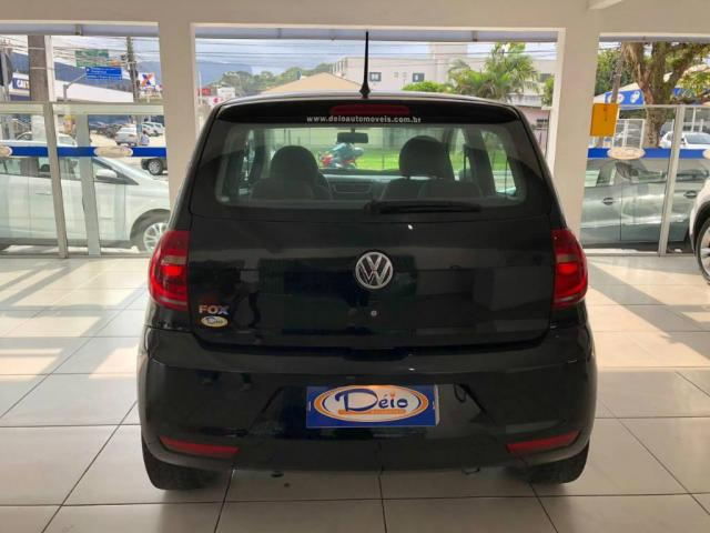Volkswagen Fox 1.0 Mi Total Flex 8V 5p - Foto 7