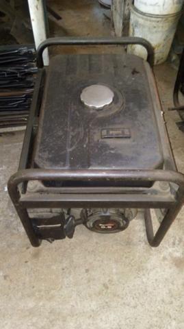 Gerador a gasolina toyama Tg 2800CX - Foto 2