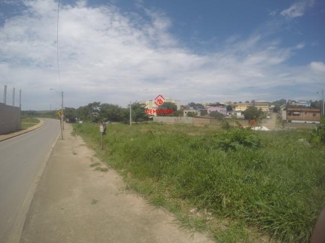 Terreno à venda em Arlindo vilasch, Viana cod:188
