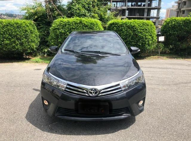 Toyota Corolla 2.0 Xei Automatico - 2015