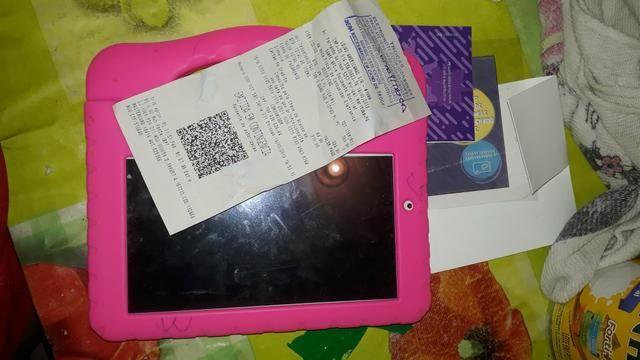 Tablet Multilaser kidpad - Foto 3