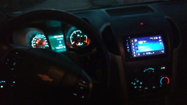 S10 2014 Diesel 4X4 200CV Conservada - Foto 5