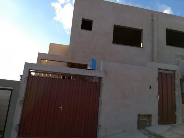 Casa Geminada - Real de Queluz Conselheiro Lafaiete - JOA134