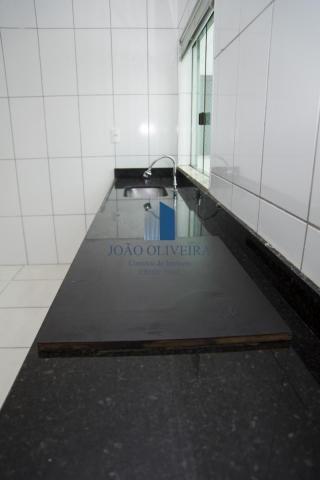 Apartamento - Campo Alegre Conselheiro Lafaiete - JOA115 - Foto 5