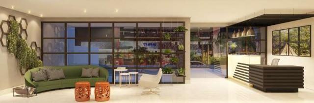 Apartamentos de 1 e 2 quartos no Cabo Branco - Foto 4
