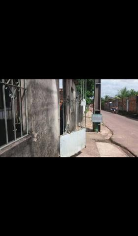 Vendo casa em Ananindeua-Águas Brancas/80.000 (Oitenta Mil) Negociável