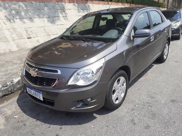 Cobalt Lt 1.4 2014 - Ent.5000 Carro Impecável - 2014