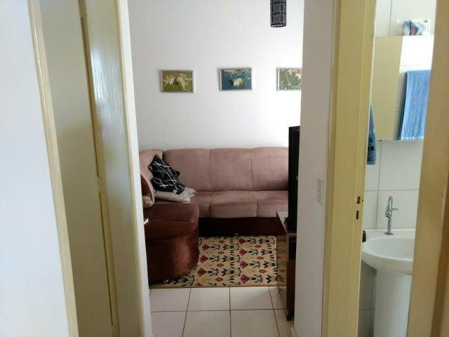 Apartamento 2 Dorms/Vila Urupês/Suzano - Foto 2