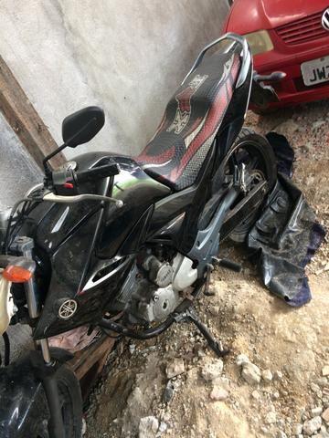 Moto Yamaha fazer 250 - Foto 2