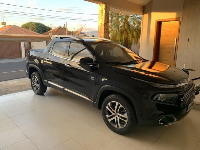 Toro volcano 2017 diesel 2.0