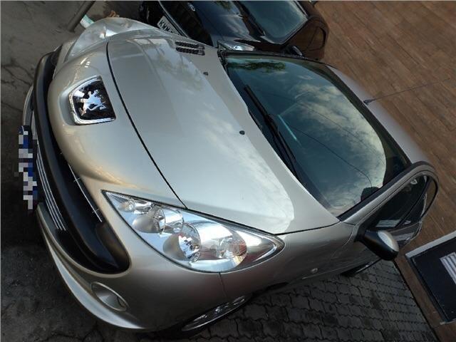 Peugeot 207 XS (*48 x 429 venha para Mfcar e saia de carro novo hoje ) - Foto 4