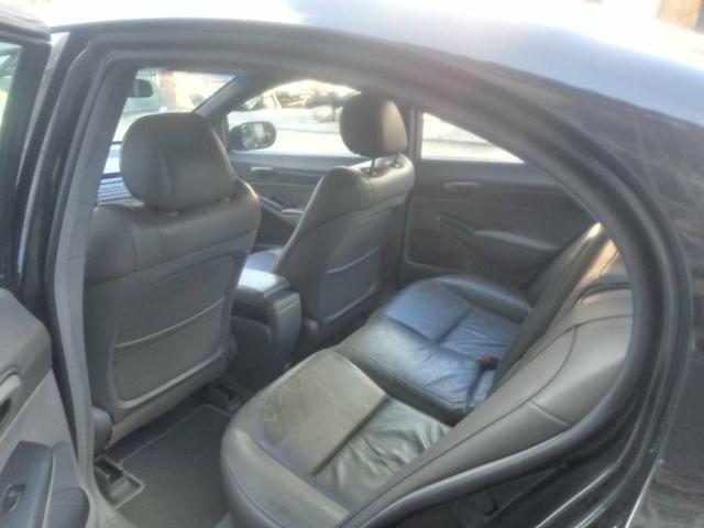 Honda New Civic LXS Automático e completo - Foto 8