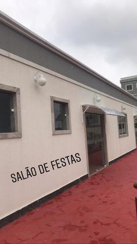 Apartamentos Perto da Fraga Maia - Foto 10