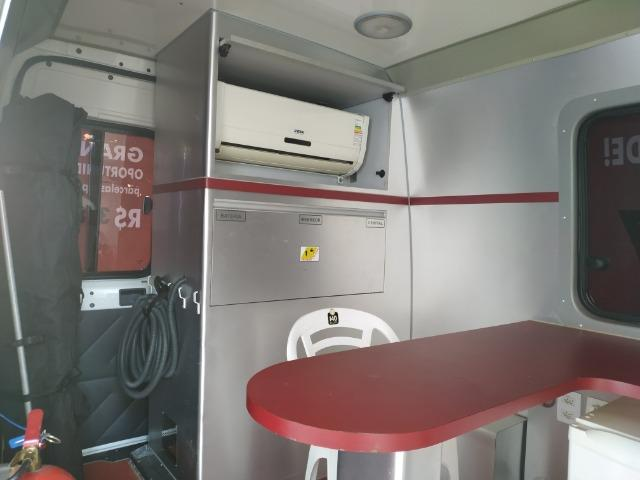 Ducato escritório móvel - Foto 11
