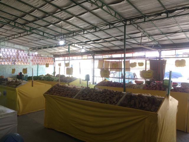 Vendo frutaria/verdureira R$ 60.000,00 - Foto 4