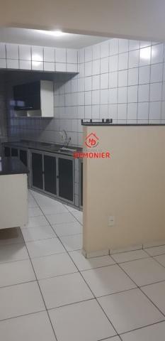 Apartamento para alugar com 2 dormitórios em Campo grande, Cariacica cod:186 - Foto 8