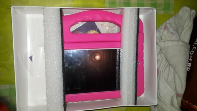 Tablet Multilaser kidpad - Foto 6