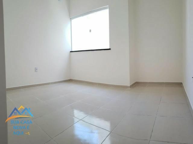 Casa com 2 dormitórios à venda, 85 m² por R$ 135.000 - Barrocão - Itaitinga/CE - Foto 13