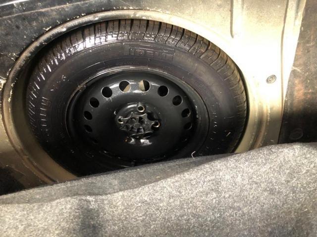VW - VOLKSWAGEN VOYAGE 1.0/1.0 CITY MI TOTAL FLEX 8V 4P - Foto 10