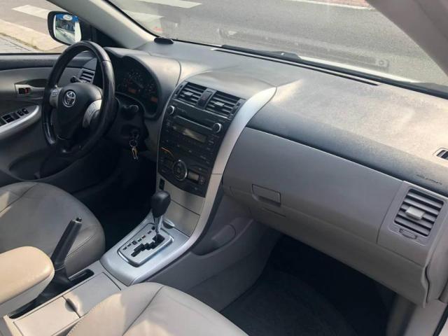 Toyota Corolla GLi 1.8 Flex 16V  Aut. - Foto 10
