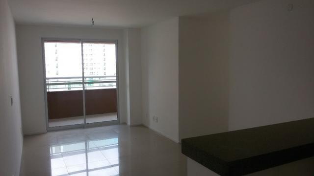 (Cod: 886) Rua Alodia, 200, Ap. 304, Torre C ? Messejana - Foto 3