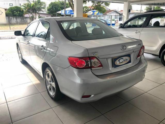 Toyota Corolla GLi 1.8 Flex 16V  Aut. - Foto 7