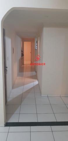 Apartamento para alugar com 2 dormitórios em Campo grande, Cariacica cod:186